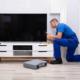 Conserto de TV LG em Moema