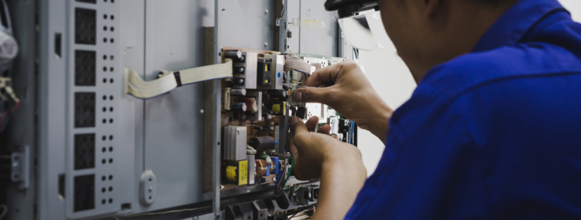 Conserto de TV Samsung em Moema